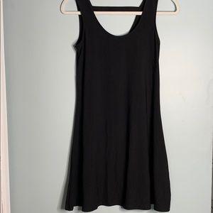 Mudd a line dress